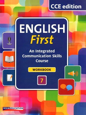 Viva English First Workbook 7