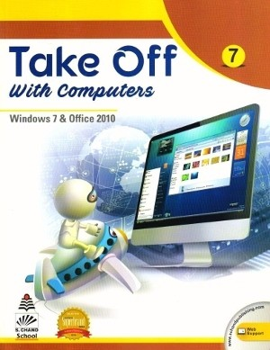 Take Off With Computers For Class 7
