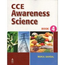 CCE Awareness Science For Class 4