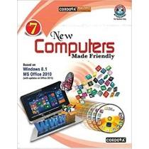 Cordova New Computers Made Friendly Class 7