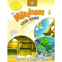 Madhubun New Milestones Social Science Solution Book Class 5