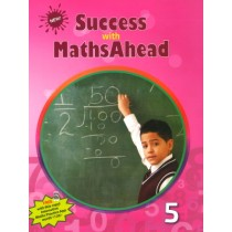 Orient BlackSwan New Success with MathsAhead Class 5
