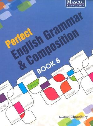 Perfect English Grammar & Composition Class 8