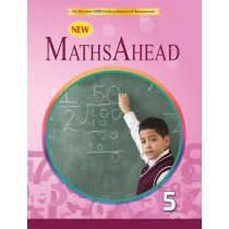 Orient BlackSwan New Maths Ahead Class 5