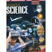 Concept First Science Class 1