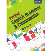 Perfect English Grammar & Composition Class 7