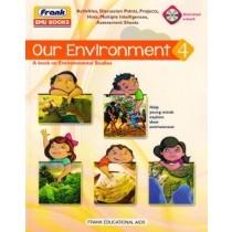Frank Our Environment Studies Class 4