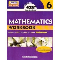 Frank NCERT Mathematics Workbook Class 6