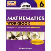 Frank NCERT Mathematics Workbook Class 6