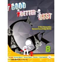 Good Better Best General Knowledge Class 8