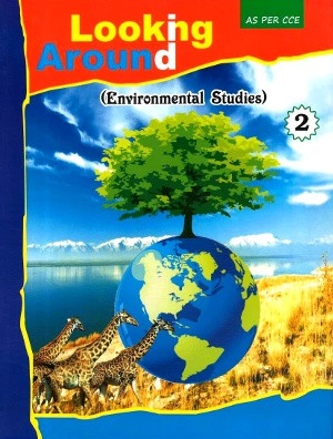 Looking Around Environmental Studies Class 2