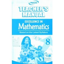 Prachi Excellence In Mathematics Class 8 Solutions