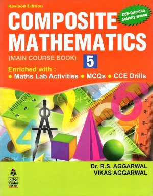 Composite Mathematics For Class 5