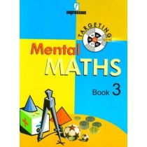 Madhubun Targeting Mental Maths Book 3