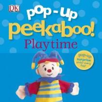 DK Pop-Up Peekaboo! Playtime