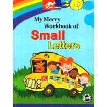 My Merry Workbook of Small Letters