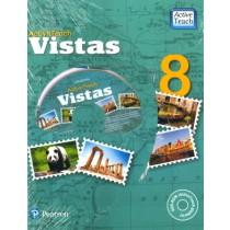 Pearson ActiveTeach Vistas Class 8