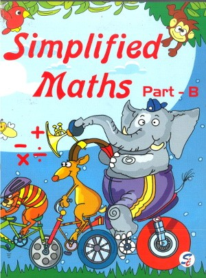 Simplified Maths Part B