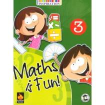 Maths is Fun Class 3