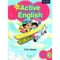 Oxford New Active English Coursebook Class 3