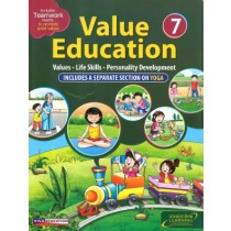 Value Education For Class 7