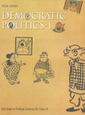 NCERT Social Science Democratic Politics I