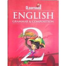 Holy Faith New Learnwell Grammar & Composition Class 2
