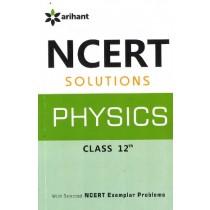 Arihant NCERT Solutions Physics Class 12