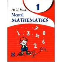 Me 'n' Mine Mental Mathematics Class 1