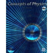 Concepts of Physics Volume 1 by HC Verma