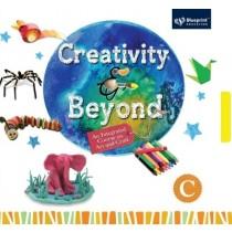 Blueprint Education Creativity & Beyond Book - C