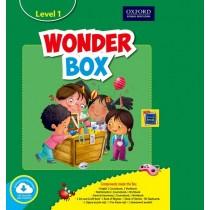 Oxford Wonder Box Level 1
