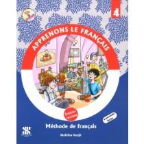 Apprenons Le Francais Methode de Francais 4