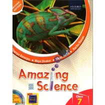 Oxford Amazing Science For Class 7