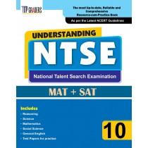 Frank Top Graders Understanding NTSE (MAT + SAT) 10