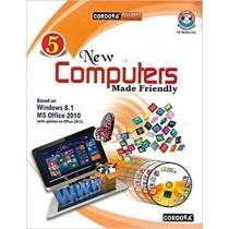 Cordova New Computers Made Friendly Class 5