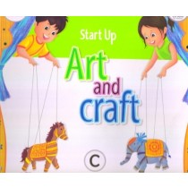 Acevision Start Up Art and Craft C