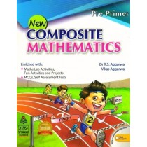 New Composite Mathematics PrePrimer