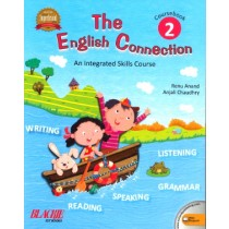 The English Connection Coursebook Class 2