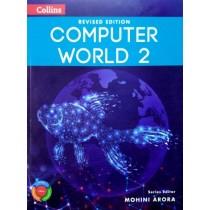 Collins Computer World Class 2