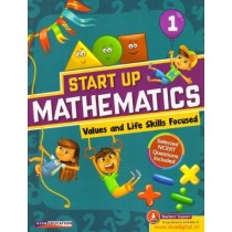 start Up Mathematics For Class 1