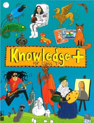 Bharati Bhawan Knowledge+ For Class 7