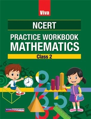 Viva NCERT Practice Workbook Mathematics Class 2