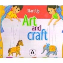 Acevision Start Up Art and Craft A
