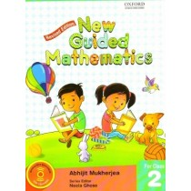 Oxford New Guided Mathematics Class 2