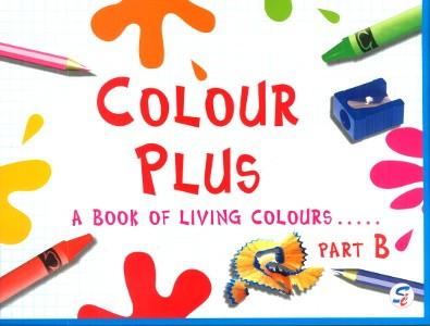 Colour Plus Part B