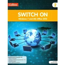 Collins Switch On for Class 2