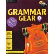 Cambridge Grammar Gear Coursebook 7