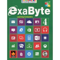 Exabyte Learning Computers For Class 4