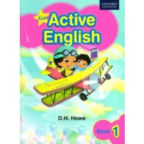 Oxford New Active English Coursebook Class 1